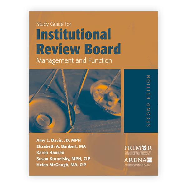 dissertation institutional review board Hi bill, irb stands for institutional review board most graduate universities that require master theses and doctoral dissertations have this entity, which is.