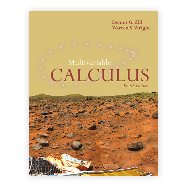 Multivariable Calculus book cover