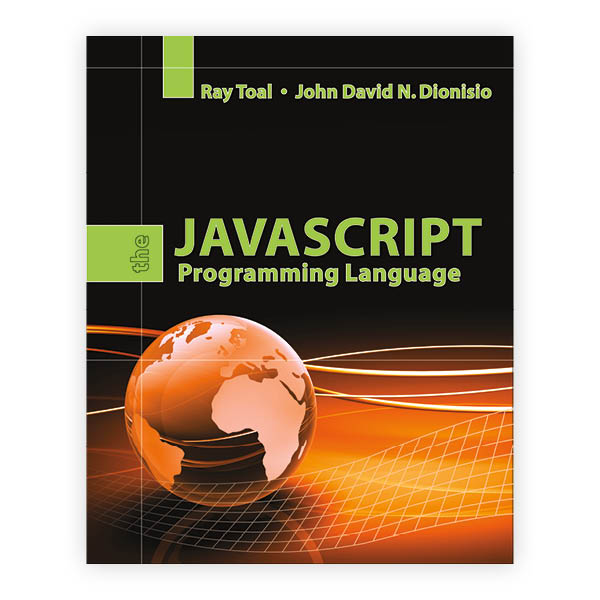 The JavaScript Programming Language book cover