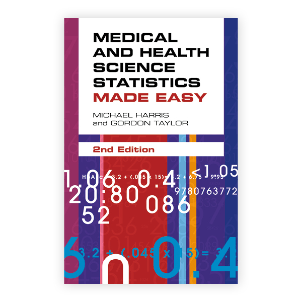 Tarascon aapa medical and health science statistics made easy second edition fandeluxe Images
