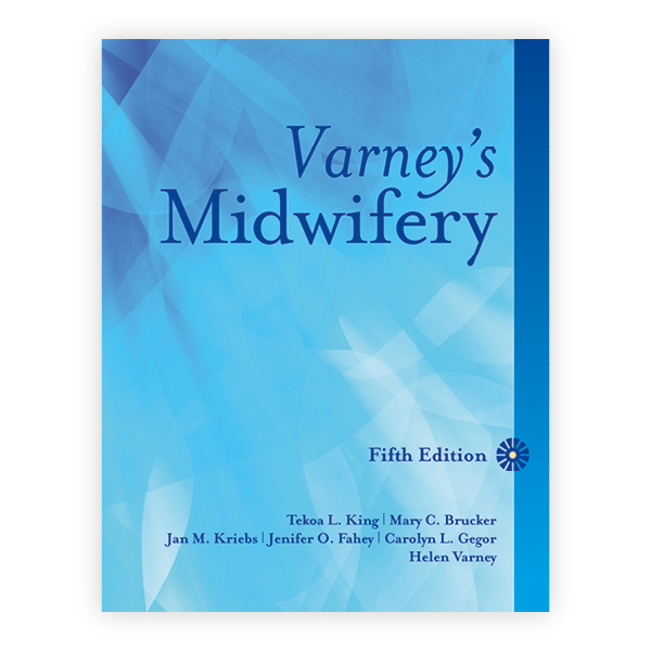 Varney's Midwifery, Fifth Edition