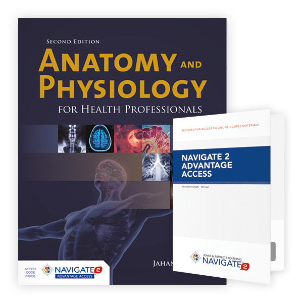 Tarascon aapa anatomy and physiology for health professionals second edition fandeluxe Images