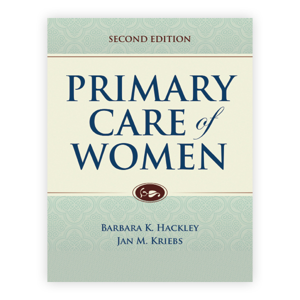 Primary Care of Women, Second Edition
