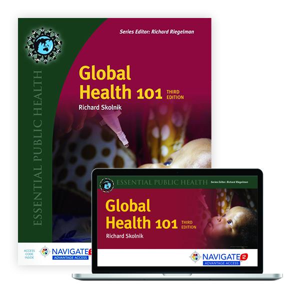 Global Health 101, Third Edition