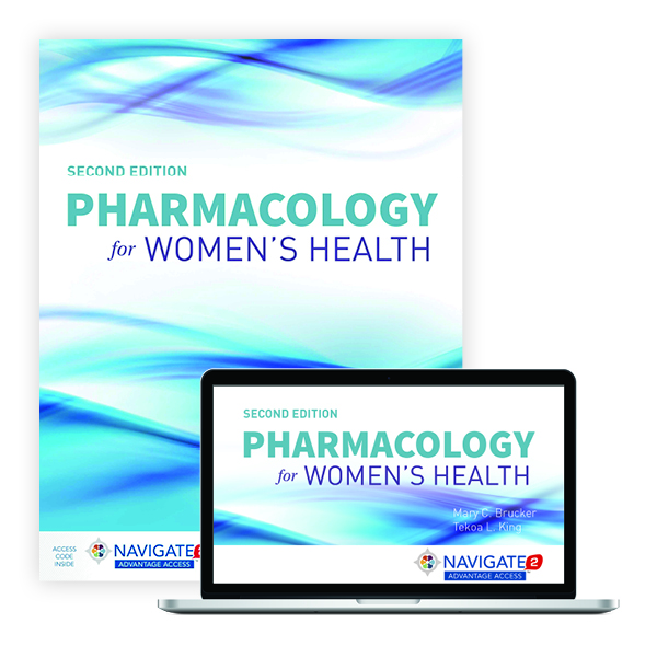 Pharmacology for Women's Health, Second Edition