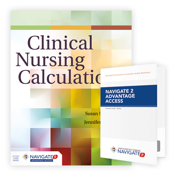 Clinical Nursing Calculations