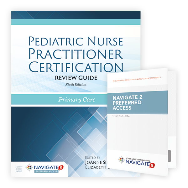 Pediatric Nurse Practitioner Certification Review Guide, Sixth Edition