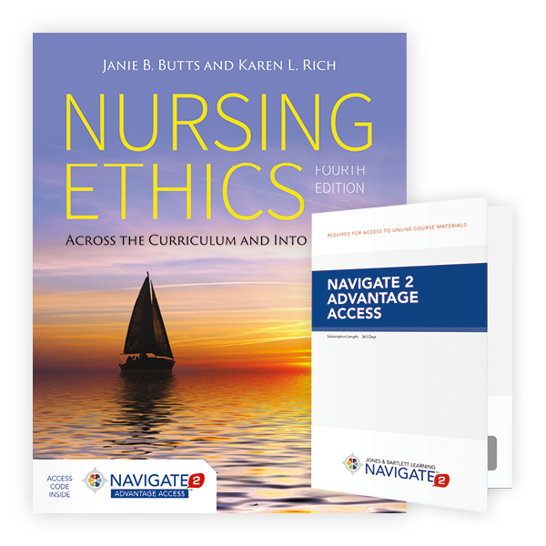 Nursing Ethics, Fourth Edition