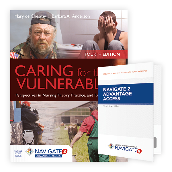 Caring for the Vulnerable, Fourth Edition