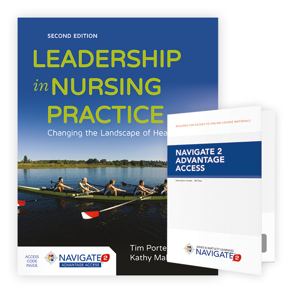 Leadership in Nursing Practice, Second Edition