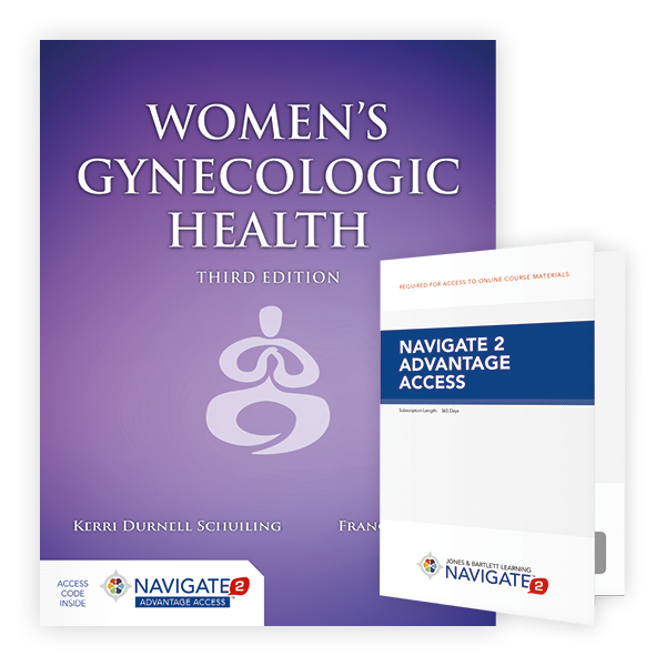 Women's Gynecologic Health, Third Edition