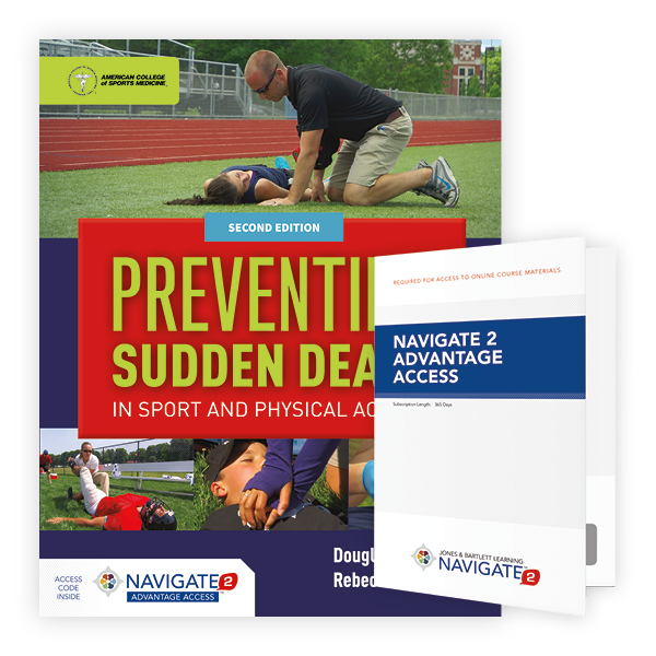 Preventing Sudden Death in Sport & Physical Activity, Second Edition