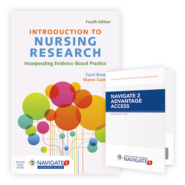 Introduction to Nursing Research, Fourth Edition