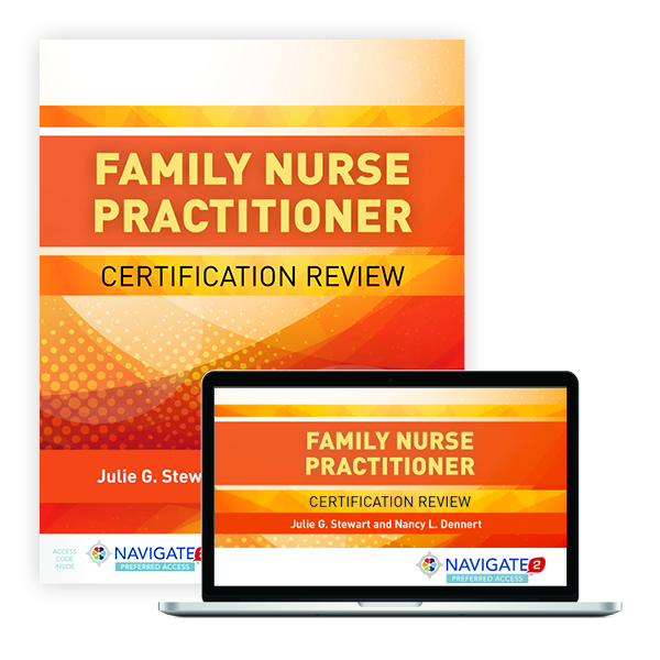 Family Nurse Practitioner Certification Review