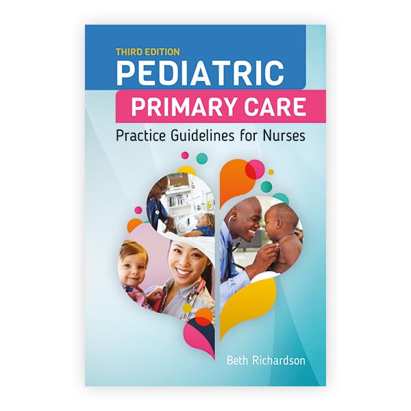 Pediatric Primary Care, Third Edition