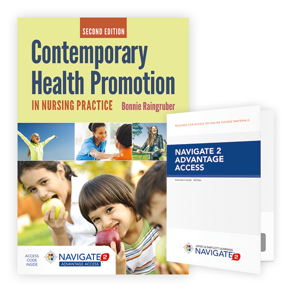 Contemporary Health Promotion In Nursing Practice, Second Edition