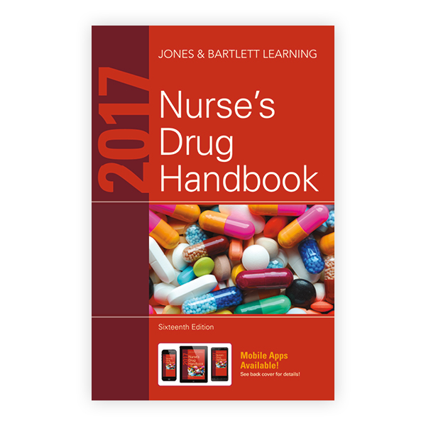 2017 Nurse's Drug Handbook