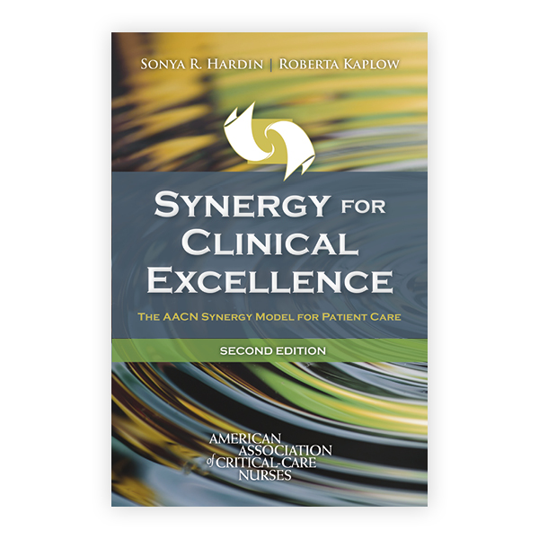 Synergy for Clinical Excellence, Second Edition