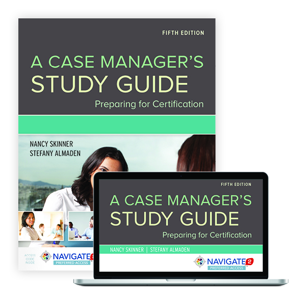 A Case Manager's Study Guide, Fifth Edition