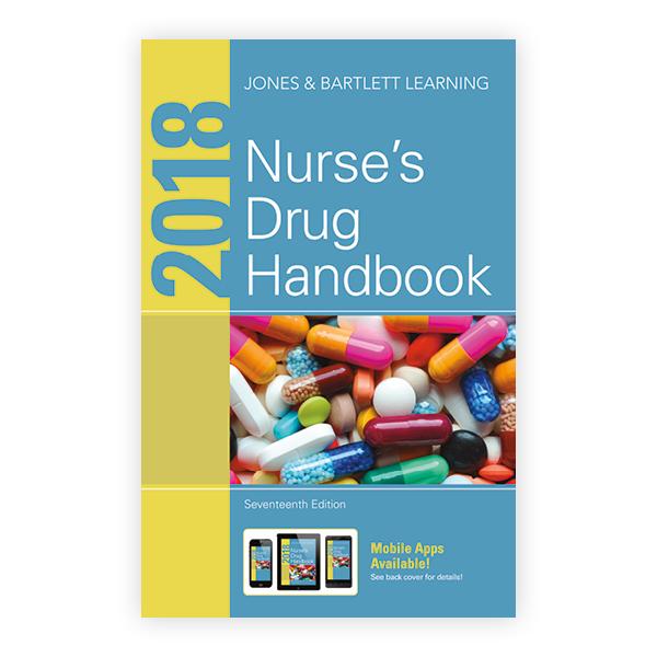 2018 Nurse's Drug Handbook