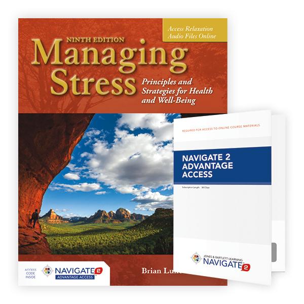 Managing Stress, Ninth Edition