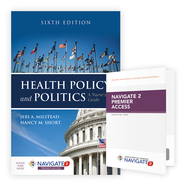 Health Policy and Politics, Sixth Edition