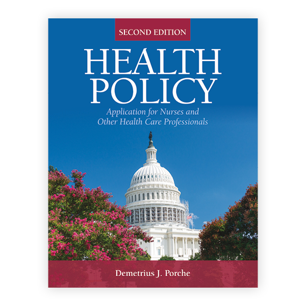 Macro-level Healthcare Policy Formation