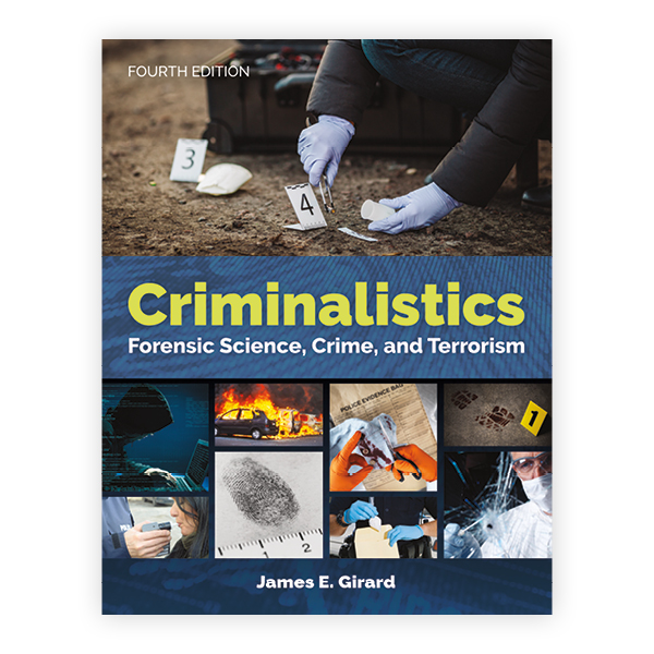 Criminalistics, Fourth Edition