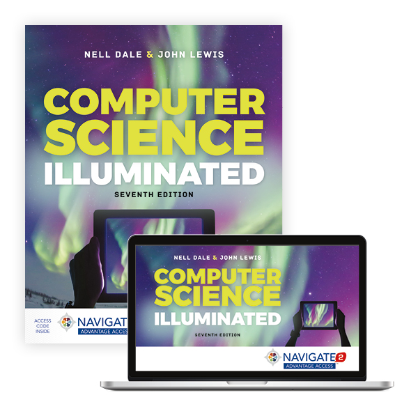 Computer Science Illuminated, Seventh Edition