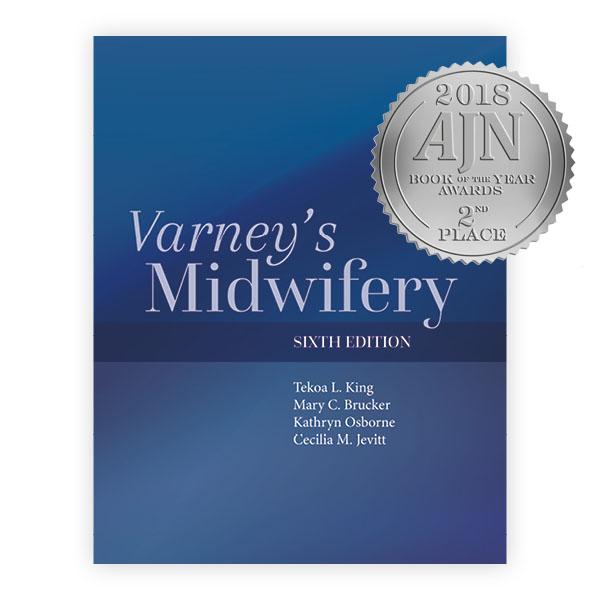 Varney's Midwifery, Sixth Edition
