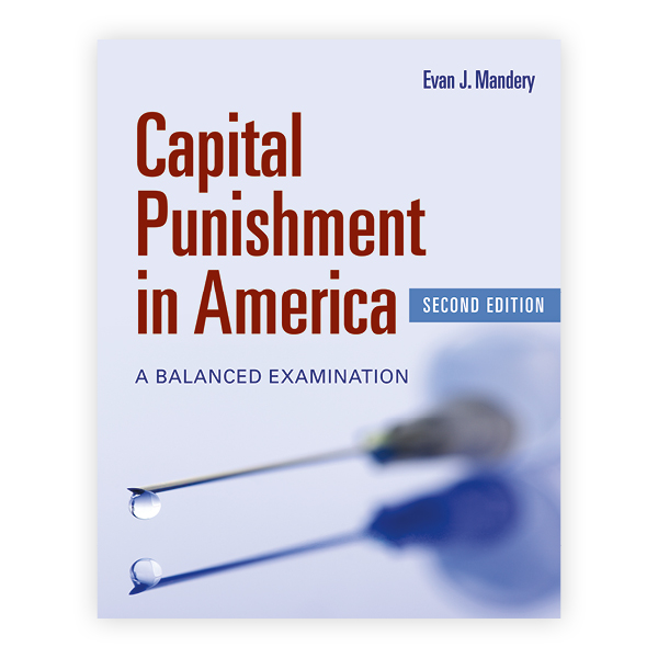 capital punishment is both morally and socially unethical A more thorough discussion of the ethics of capital punishment can be found in j d charles, outrageous atrocity or moral imperative: the ethics of capital punishment, studies in christian ethics, 6,2 (1993): 1-14.