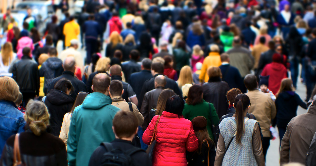 default-crowd