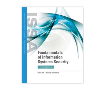 Fundamentals of Information System Security