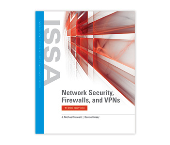 Network Security, Firewalls, and VPNs