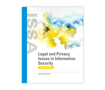 Legal and Privacy Issues in Information Security