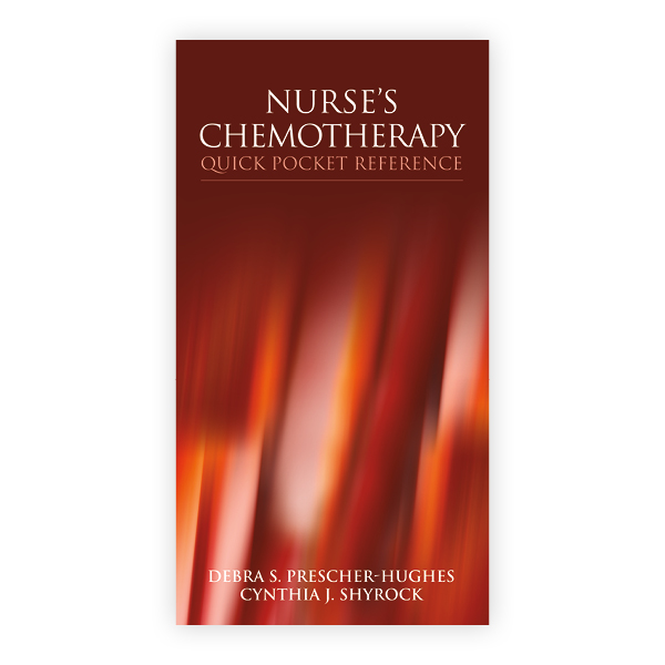 Chemotherapy Source Book