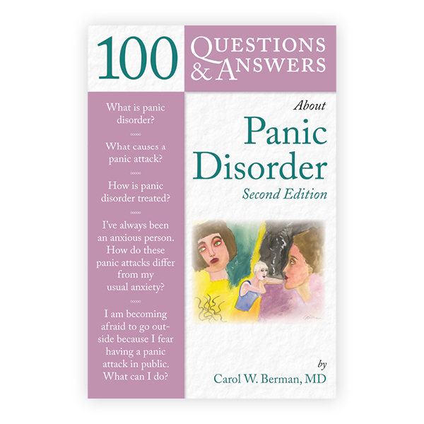 100 Questions & Answers About Anxiety