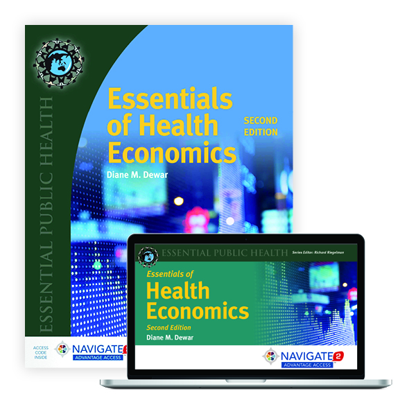 Essentials of Health Economics