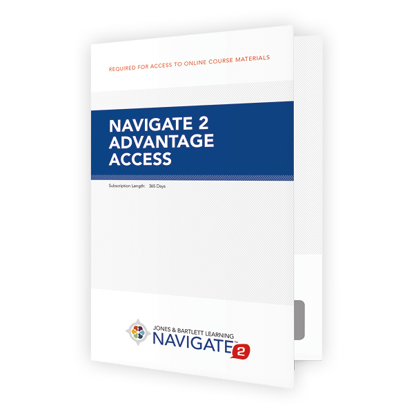 Navigate 2 Advantage Access for Anatomy and Physiology for