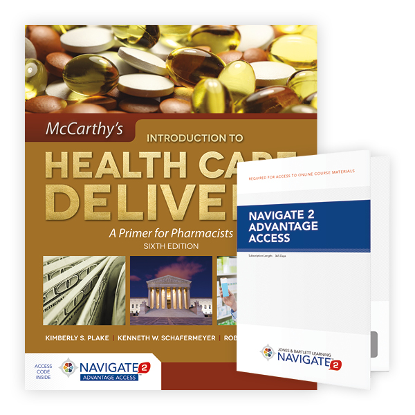 McCarthy's Introduction to Health Care Delivery: A Primer