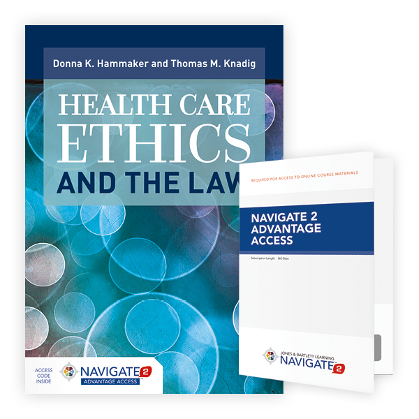 the law of healthcare administration