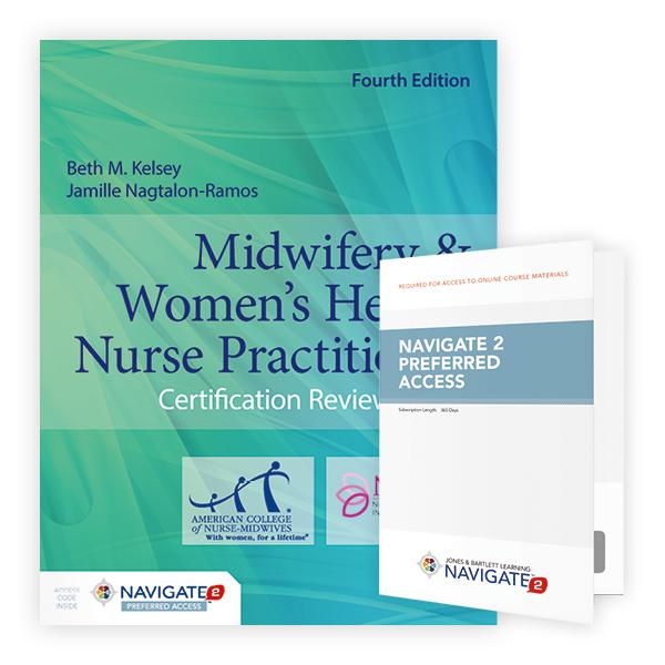 Midwifery & Women's Health Nurse Practitioner Certification
