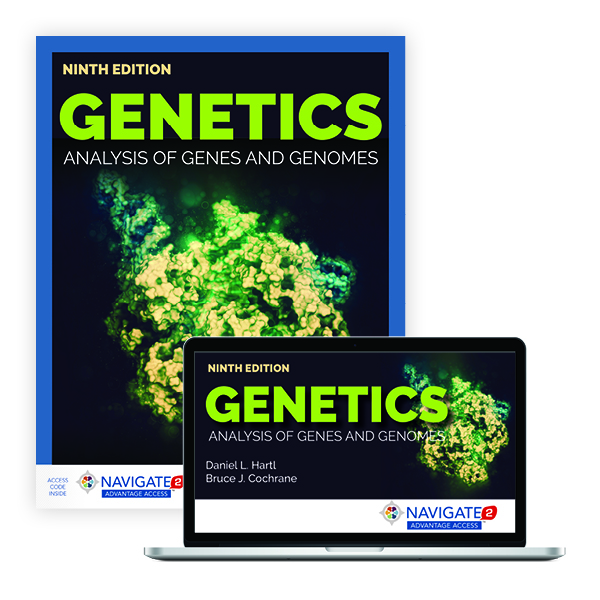 genetics from genes to genomes 6th edition test bank