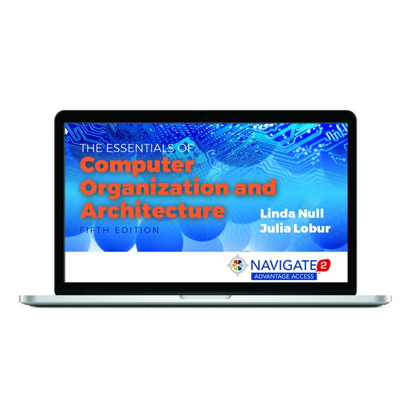 Essentials Of Computer Organization And Architecture