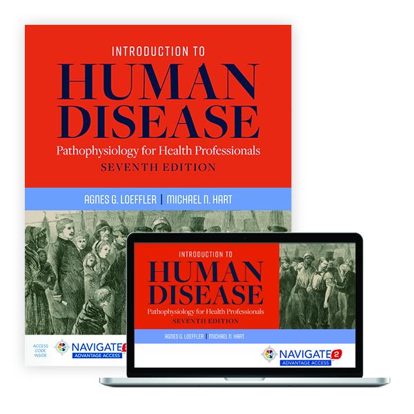 Pathophysiology Of Disease Book