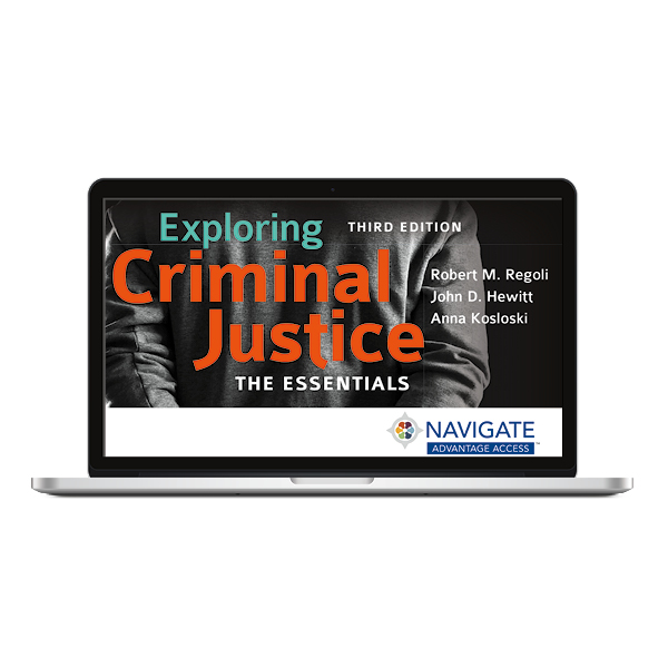 exploring criminal justice the essentials 3rd edition pdf free download