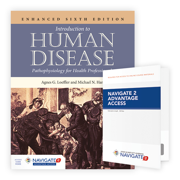 Introduction To Human Disease Pathophysiology For Health