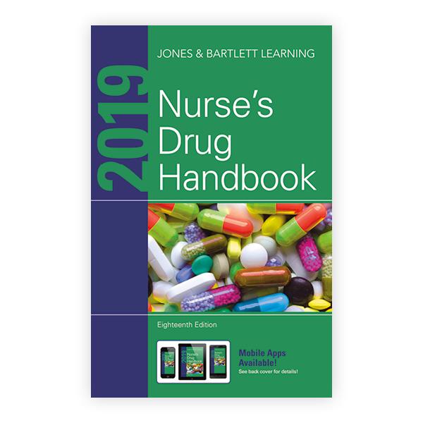 Free ebook nursing download drug handbook