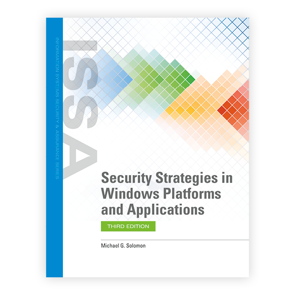 Fundamentals of Information Systems Security