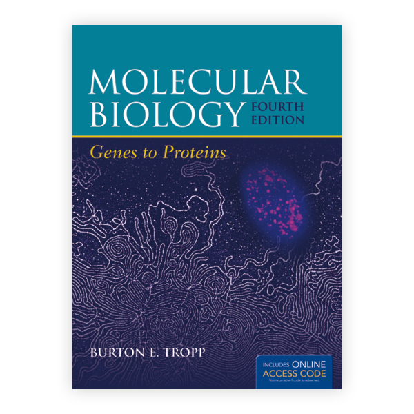 Principles of Molecular Biology